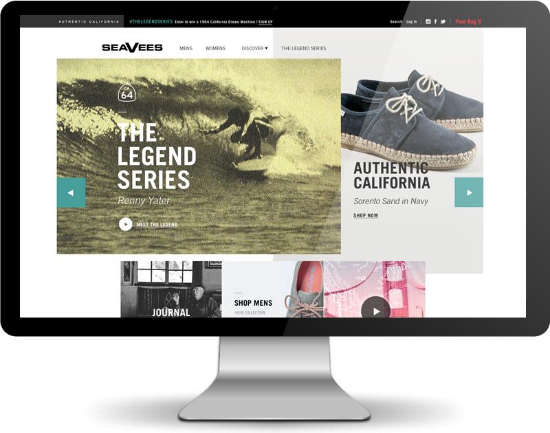 WEB-Seavees-Leo-Basica-website-creative-direction-design