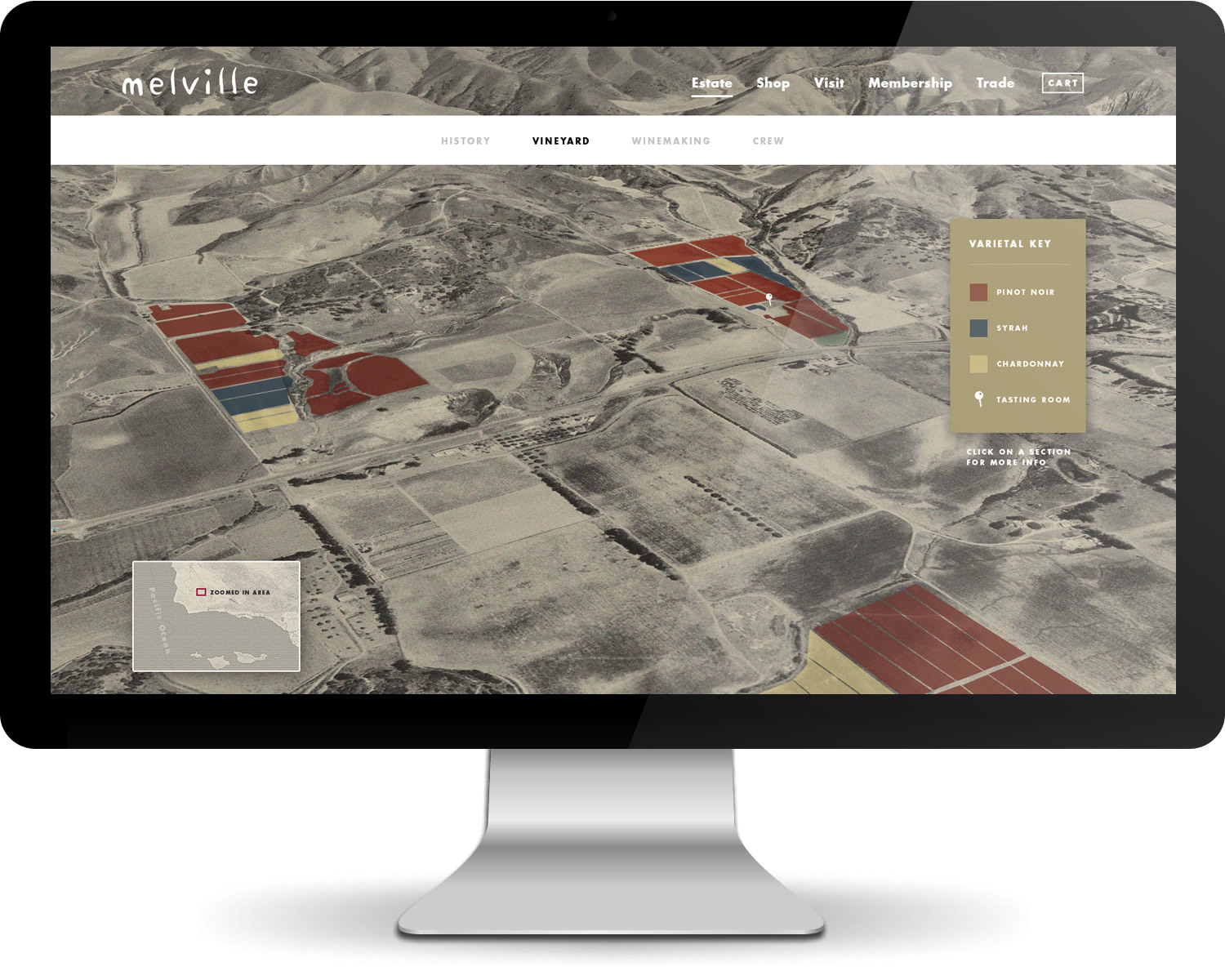Leo-Basica-design-melville-winery-web-design1