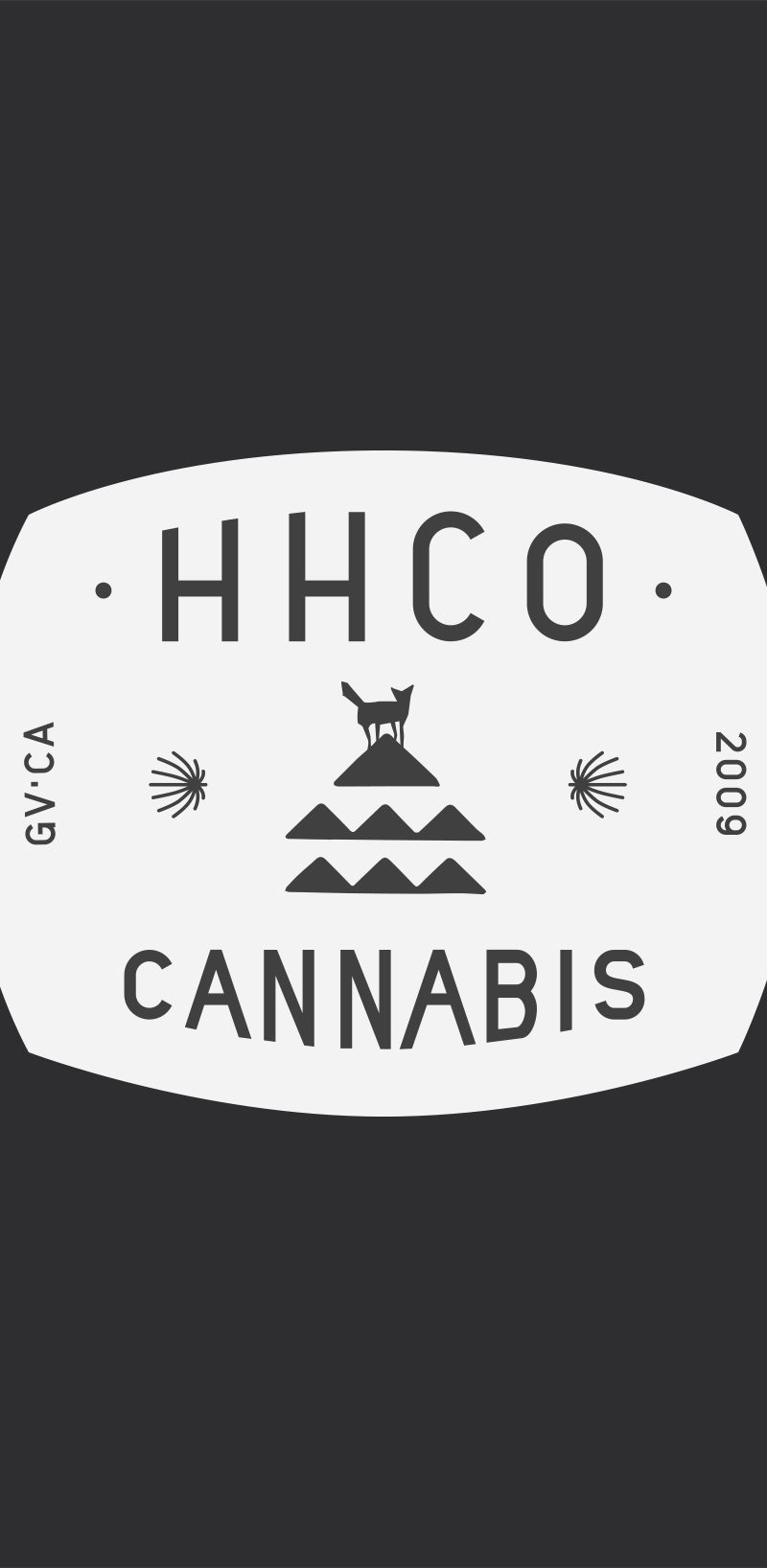 HHCO Cannabis
