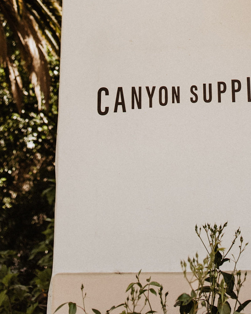 Canyon Supply